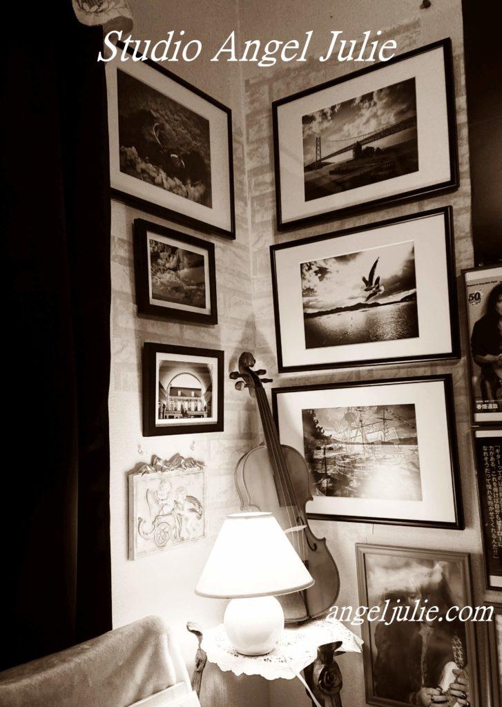 JULIE photo permanent exhibition