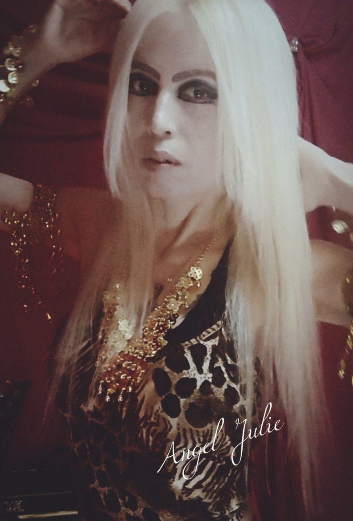 Angel Julie
