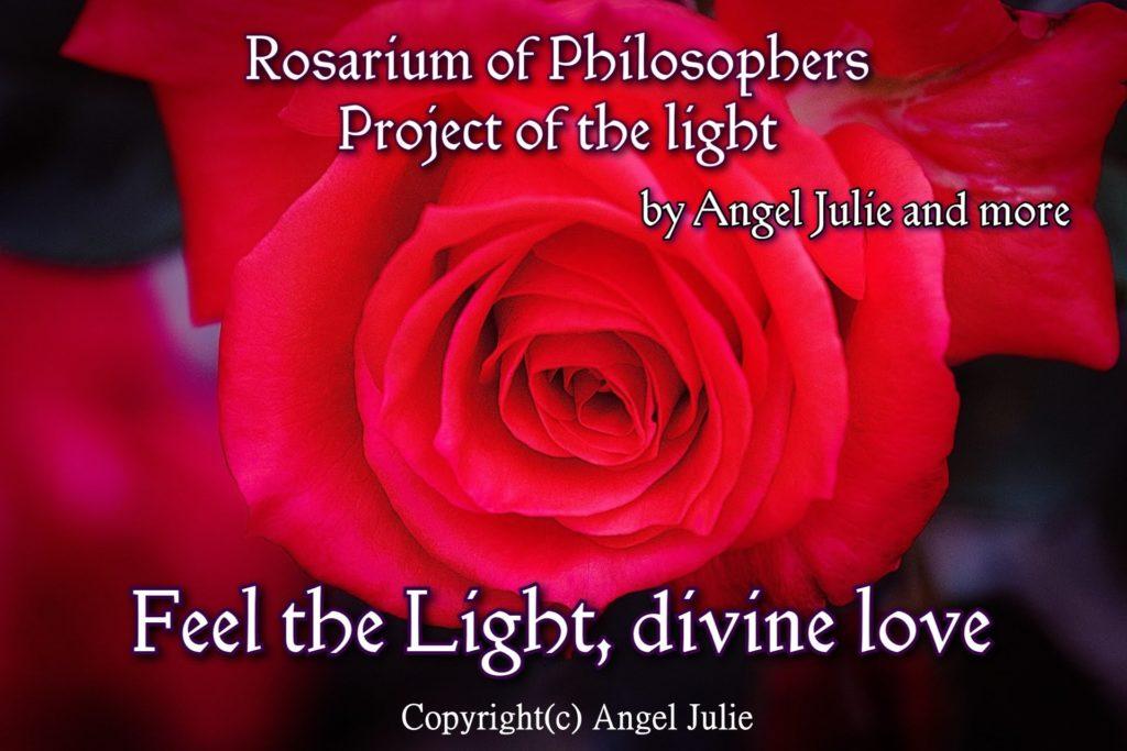 rosarium of Philosophers Project