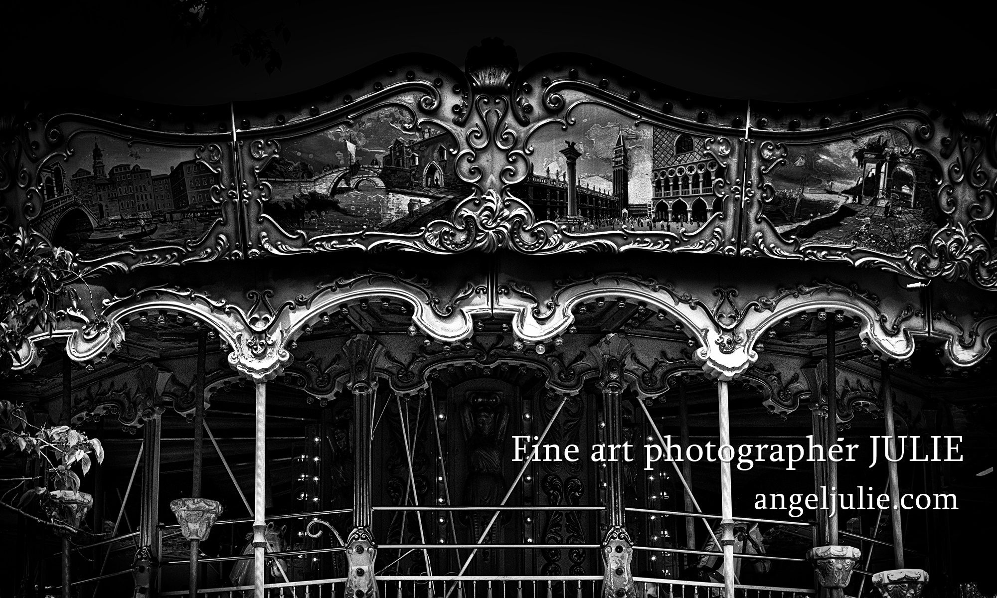Fine Art Photographer JULIE's Photo Blog・Essay・Novel・Art work description